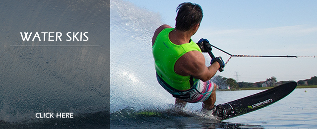 Buy Cheap Water Skis and Waterski Equipment